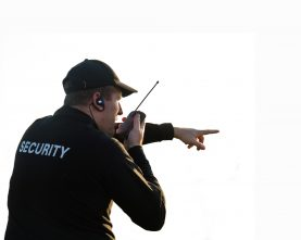 Security HP - Services - Security