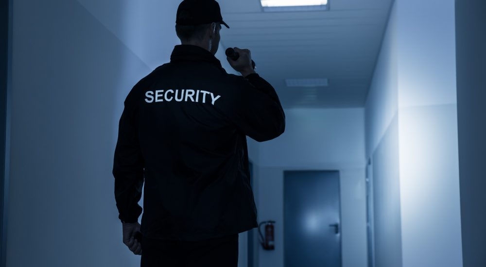 Security Services Section